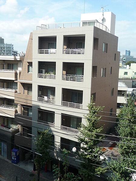 東京都豊島区雑司が谷2丁目