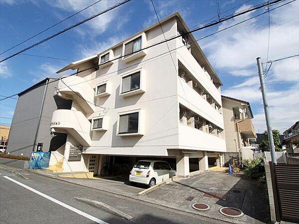 新着賃貸7:愛媛県松山市束本2丁目の新着賃貸物件