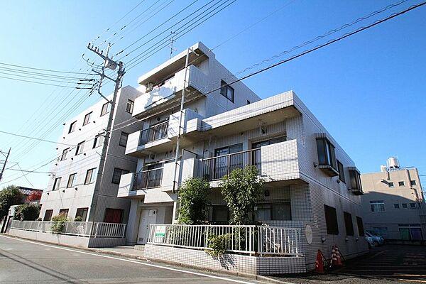 新着賃貸6:埼玉県川越市新宿町2丁目の新着賃貸物件