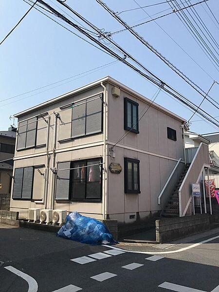 新着賃貸5:埼玉県草加市氷川町の新着賃貸物件