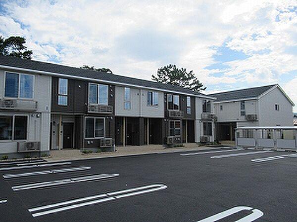 新着賃貸15:福井県敦賀市三島町1丁目の新着賃貸物件