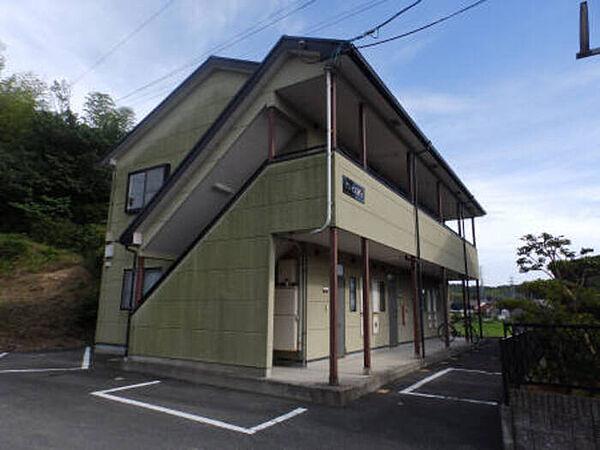 新着賃貸2:島根県安来市黒井田町の新着賃貸物件