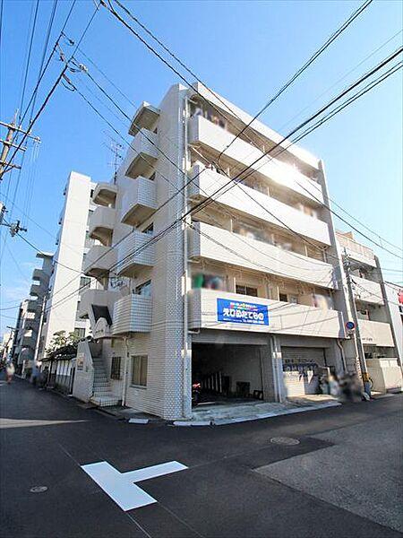 新着賃貸10:愛媛県松山市平和通2丁目の新着賃貸物件