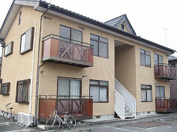 新着賃貸9:栃木県塩谷郡高根沢町大字石末の新着賃貸物件