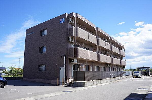 新着賃貸20:石川県白山市北安田西1丁目の新着賃貸物件
