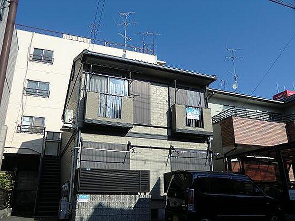 兵庫県神戸市中央区旗塚通3丁目
