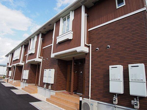 新着賃貸14:島根県安来市荒島町の新着賃貸物件