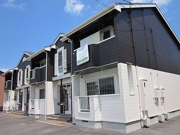 新着賃貸6:島根県安来市飯島町の新着賃貸物件