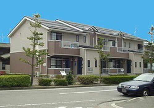 新着賃貸15:新潟県新潟市北区東栄町の新着賃貸物件