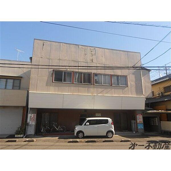 新着賃貸11:静岡県静岡市葵区古庄5丁目の新着賃貸物件