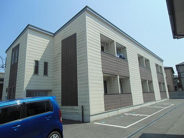 新着賃貸4:新潟県新潟市東区牡丹山4丁目の新着賃貸物件