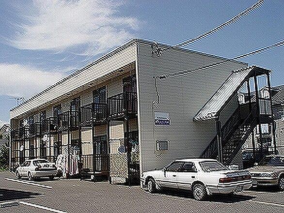 新着賃貸2:栃木県大田原市末広2丁目の新着賃貸物件