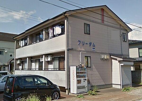 新潟県上越市中通町