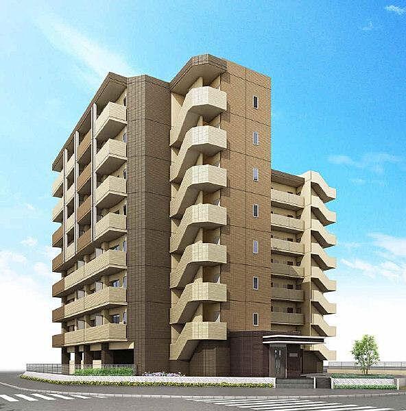 新着賃貸6:山口県下関市新椋野3丁目の新着賃貸物件