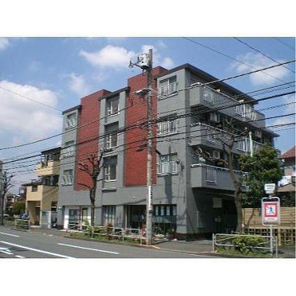 東京都八王子市大横町