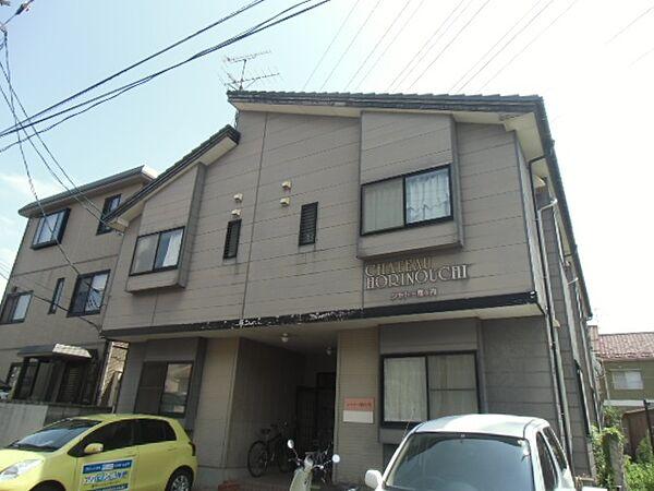 新着賃貸7:新潟県新潟市中央区堀之内南2丁目の新着賃貸物件