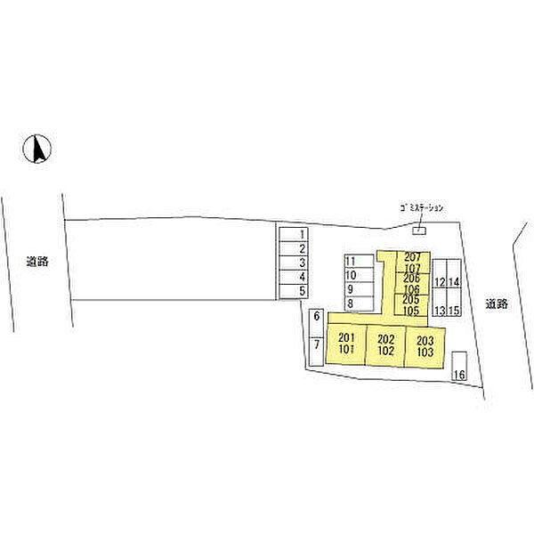 新着賃貸9:新潟県上越市春日山町1丁目の新着賃貸物件