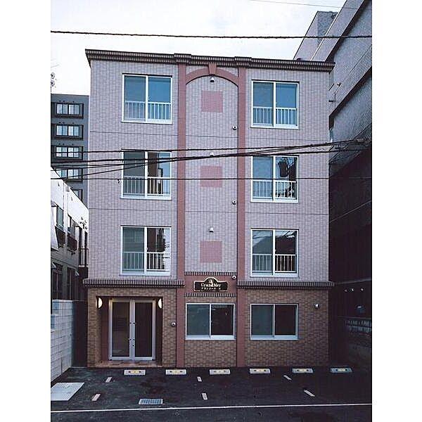 北海道札幌市中央区南二十一条西9丁目