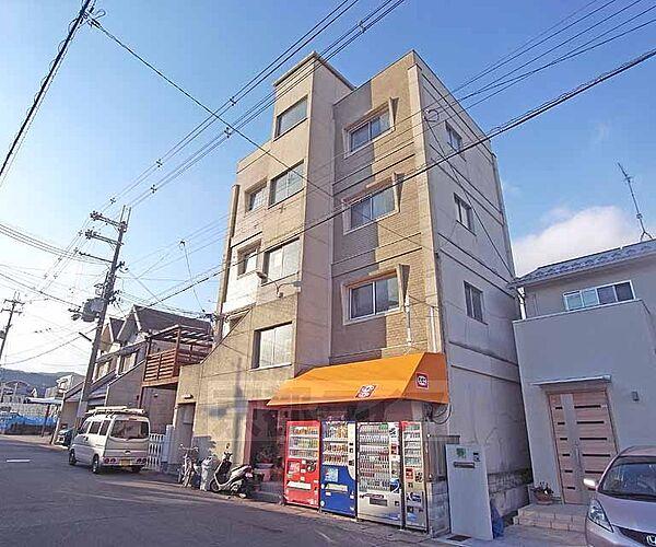 新着賃貸6:京都府京都市北区西賀茂大栗町の新着賃貸物件