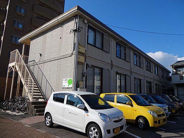 新着賃貸7:新潟県新潟市中央区関屋昭和町3丁目の新着賃貸物件