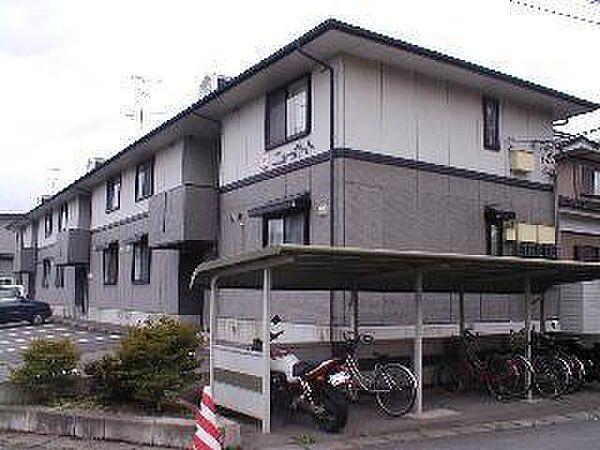 新着賃貸10:青森県八戸市新湊2丁目の新着賃貸物件