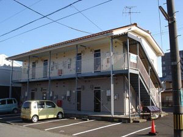 新着賃貸3:福井県福井市志比口1丁目の新着賃貸物件
