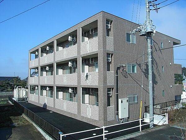 新着賃貸2:栃木県芳賀郡市貝町大字赤羽の新着賃貸物件