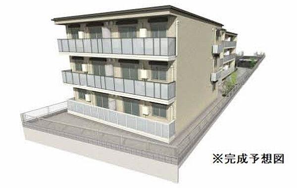 新着賃貸10:愛媛県松山市空港通7丁目の新着賃貸物件