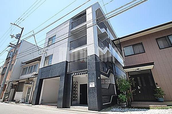 新着賃貸16:愛媛県松山市三番町7丁目の新着賃貸物件