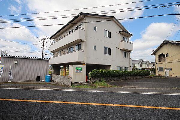 新着賃貸18:岡山県津山市高野山西の新着賃貸物件