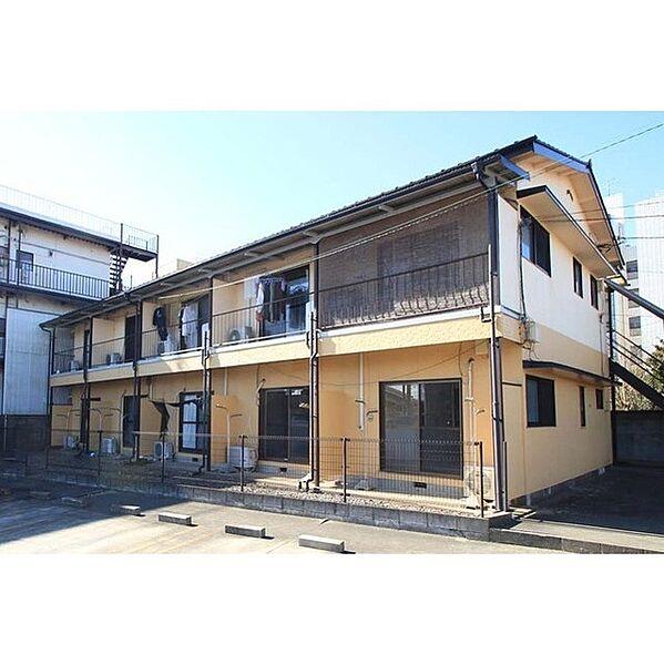 新着賃貸21:茨城県土浦市東崎町の新着賃貸物件