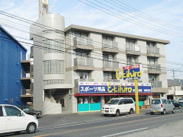 新着賃貸19:広島県東広島市西条町助実の新着賃貸物件