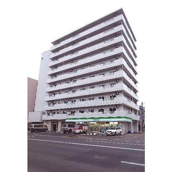 北海道札幌市中央区北六条西19丁目