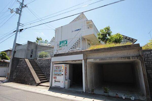 新着賃貸8:徳島県徳島市八万町中津山の新着賃貸物件
