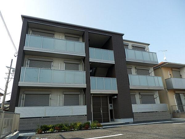 新着賃貸5:滋賀県彦根市平田町の新着賃貸物件