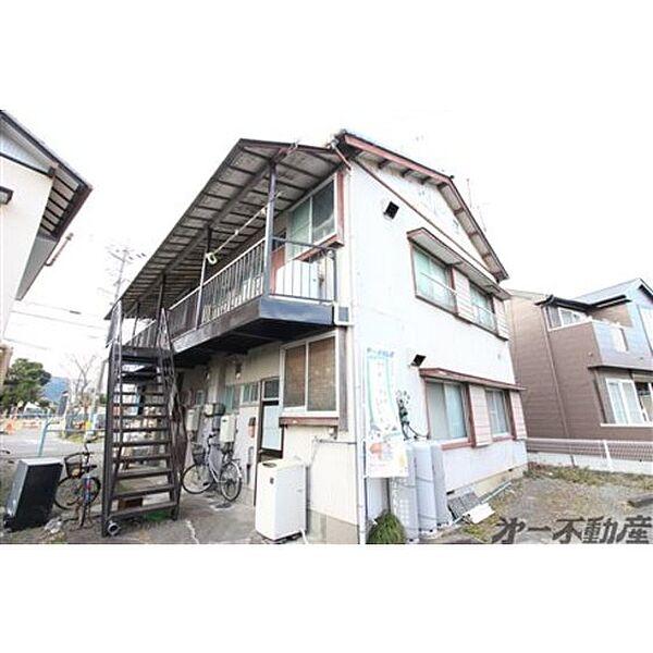 新着賃貸18:静岡県静岡市葵区上伝馬の新着賃貸物件