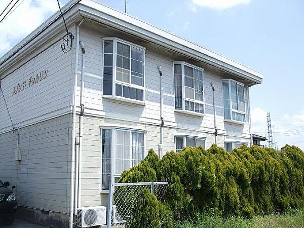 新着賃貸2:栃木県塩谷郡高根沢町大字宝積寺の新着賃貸物件