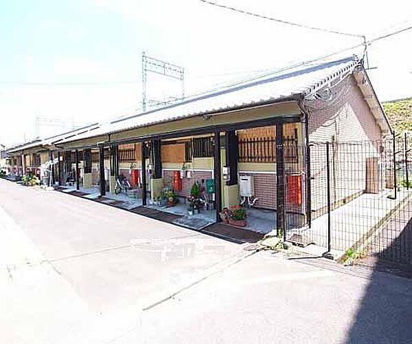京都府城陽市枇杷庄島ノ宮