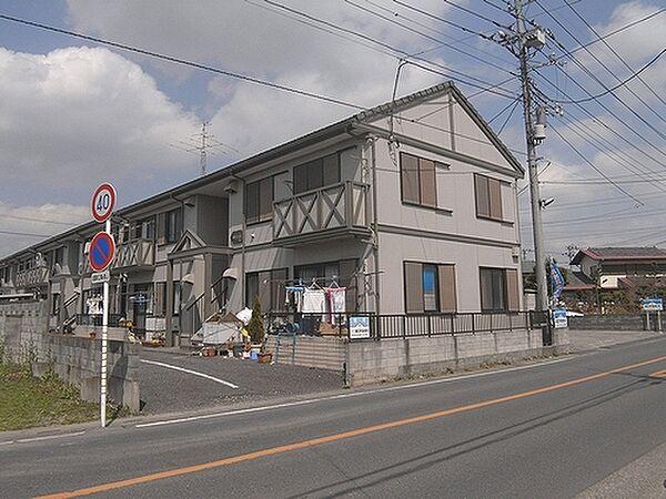 埼玉県行田市深水町