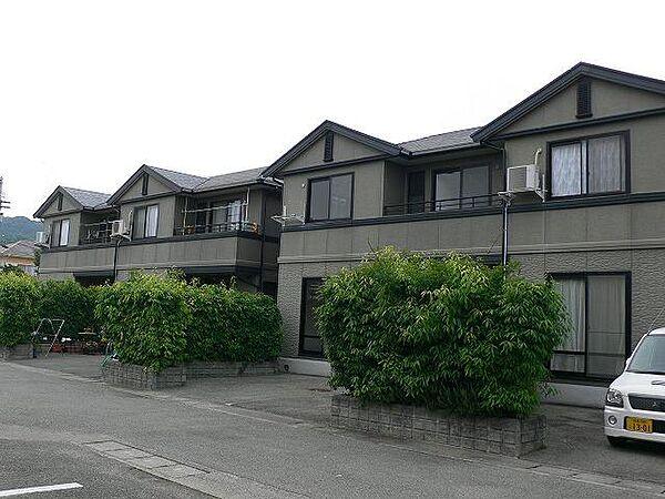 新着賃貸19:徳島県徳島市八万町内浜の新着賃貸物件