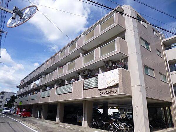 徳島県徳島市八万町大坪
