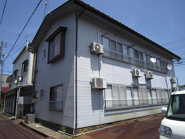 新着賃貸8:新潟県上越市中通町の新着賃貸物件