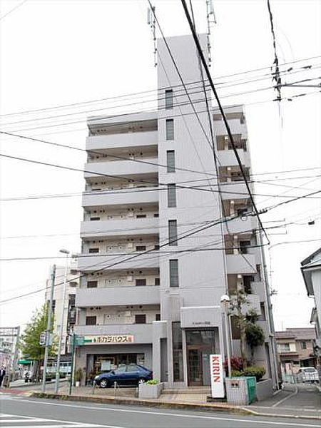 愛媛県松山市御宝町
