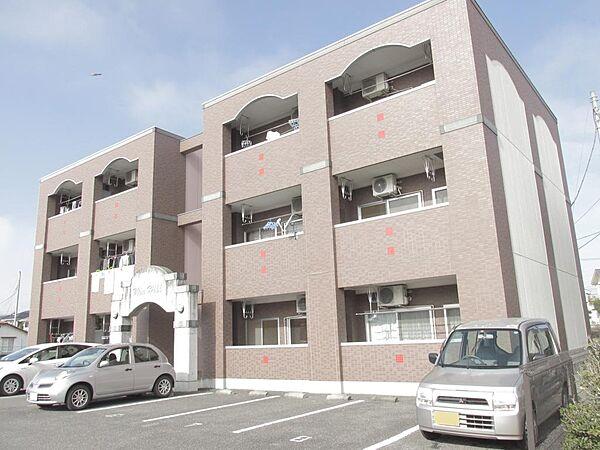 新着賃貸2:山梨県甲府市大里町の新着賃貸物件