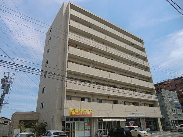 新潟県新潟市中央区鐙西2丁目