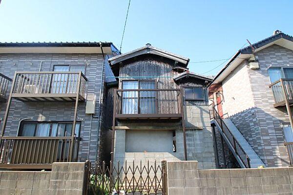新着賃貸2:山口県下関市永田本町1丁目の新着賃貸物件