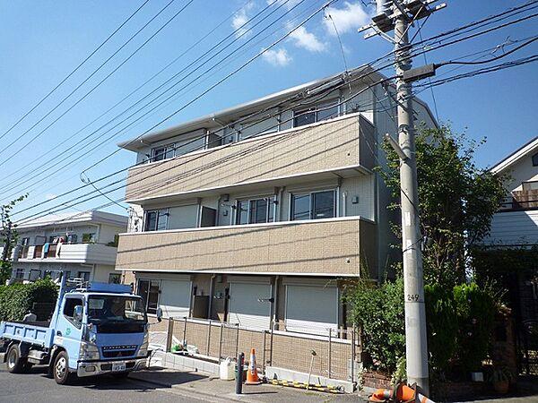 神奈川県横浜市緑区いぶき野