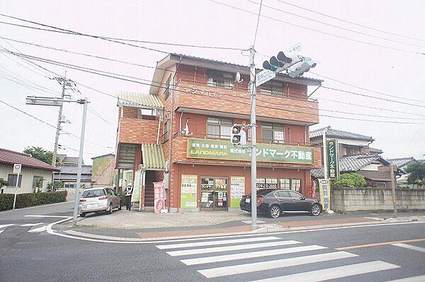 群馬県高崎市新町