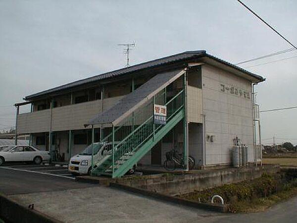 新着賃貸5:佐賀県佐賀市鍋島町大字蛎久の新着賃貸物件