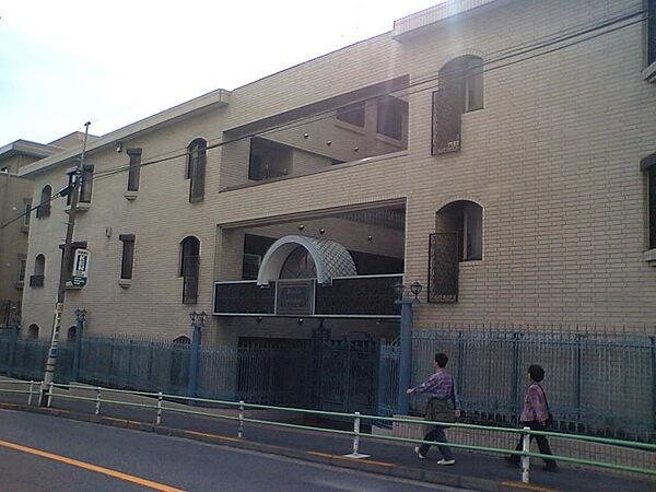 東京都港区高輪3丁目